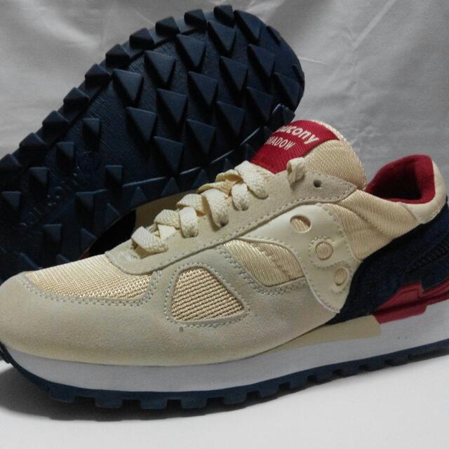 de1771625e9494 Mens Saucony SHADOW ORIGINAL Running Shoe Sample Pair