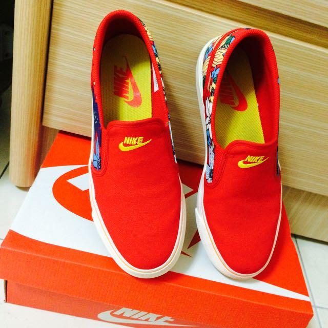 Nike懶人鞋✔️