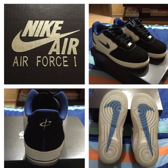 a602bd1208 Nike Air Force 1 Low Penny Hardaway CMFT, Sports on Carousell