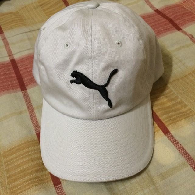 (保留)Puma老帽