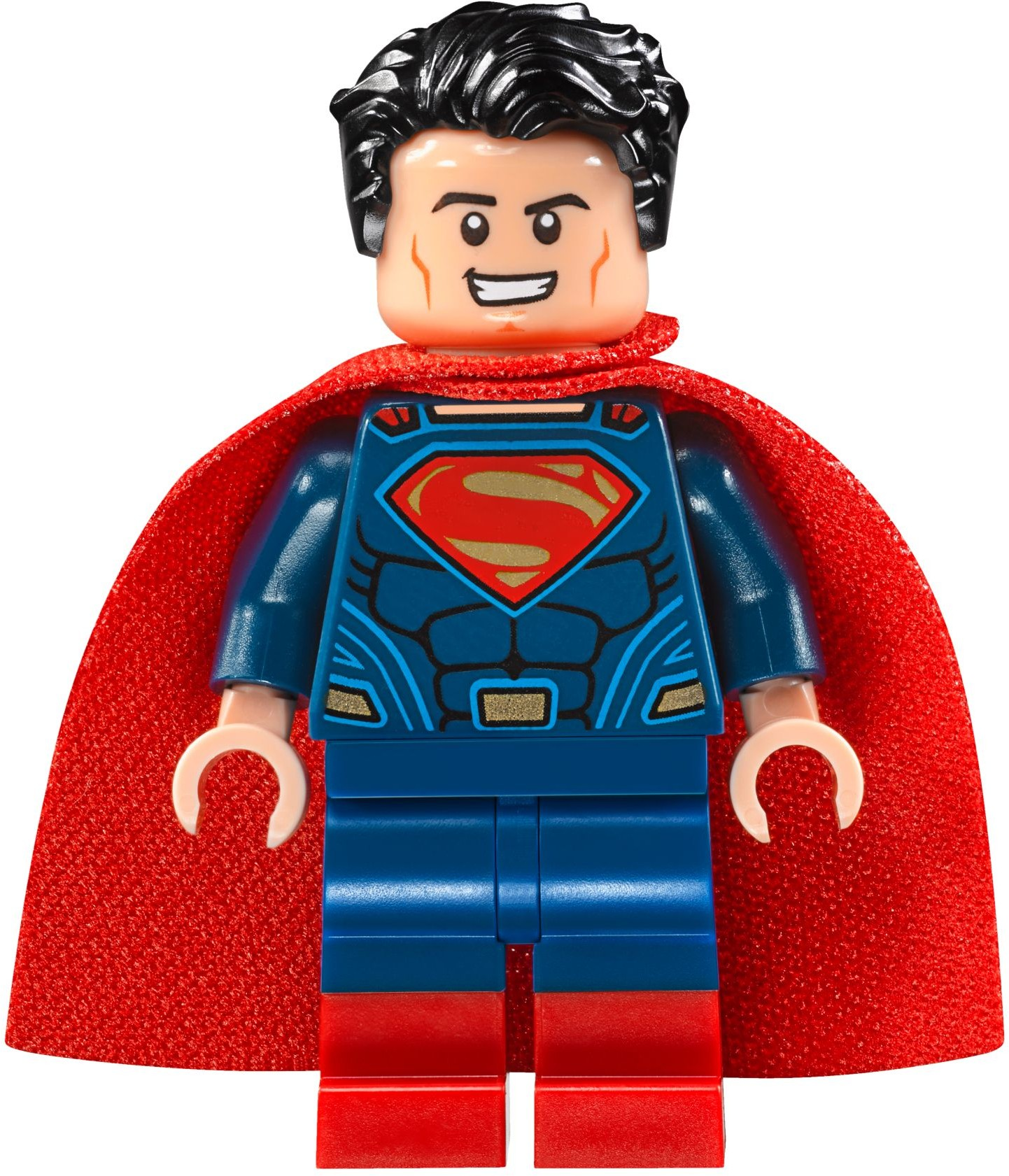 Lego Superman 76046 Dc Marvel Superheroes Toys Games On Carousell