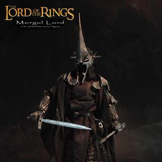 Asmus Toys Morgul Lord