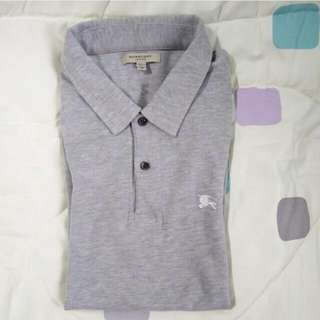 Brand New Burberry London Polo (Men)