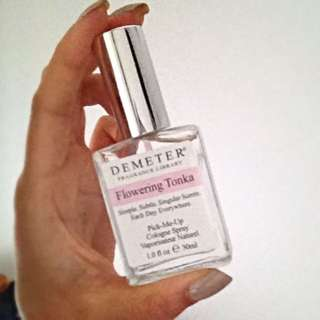 DEMETER Flowering Tonka Fragrance