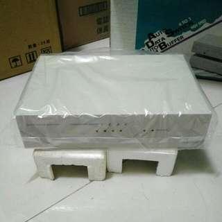 傳統印表機伺服器