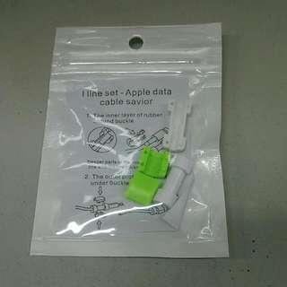 IPhone 線保護套