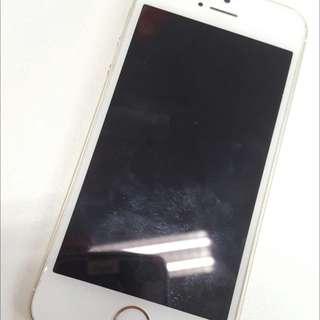 Iphone5s 16gb Used