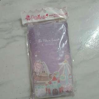 PG手機包(紫)