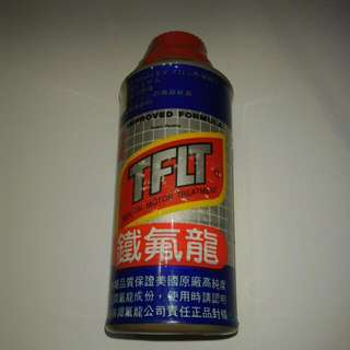 鐵氟龍 油精