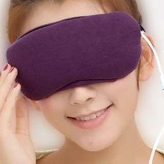 USB蒸氣眼罩 電腦族必備 舒緩疲勞