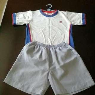 PCF Uniform Preloved For Sale