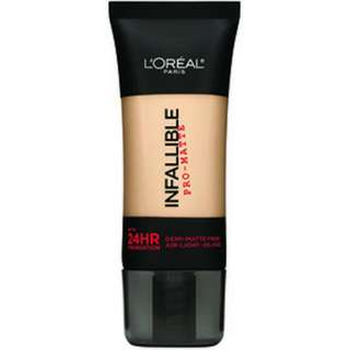 Looking For This Foundation