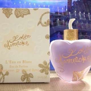 Lolita Lempicka 糖心蘋果淡香精 100ml