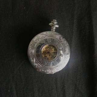 懷舊 懷錶 駝錶 機械式 工業革命 航海 紳士
