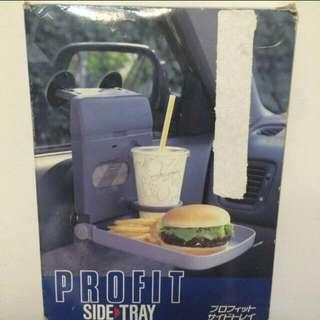 全新汽車食物掛架