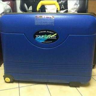七成新行李箱