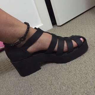 Windsor Smith Shoes Size 7.5