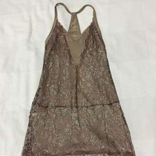 Seduce Short Party Dress Size 6