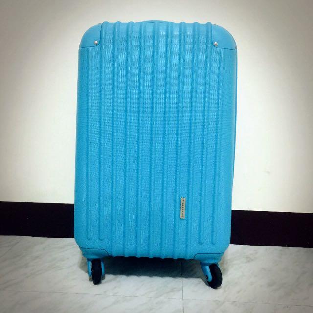 20吋行李箱(可議價)