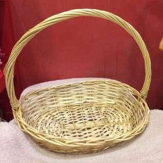 Basket (35cm Diameter)