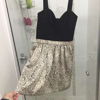 Forever New Size 10 Dress