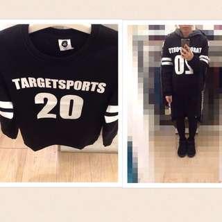 Target20大學T