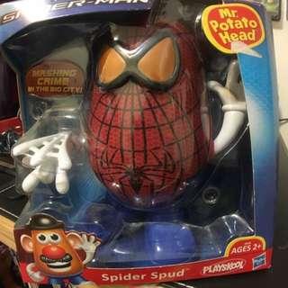 玩具總動員-蛋頭超人