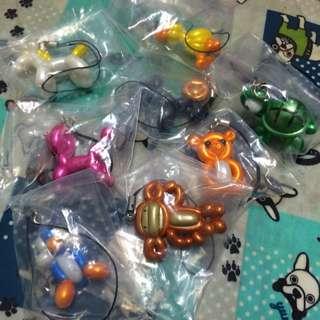 (待匯)動物氣球 全8種(含運)