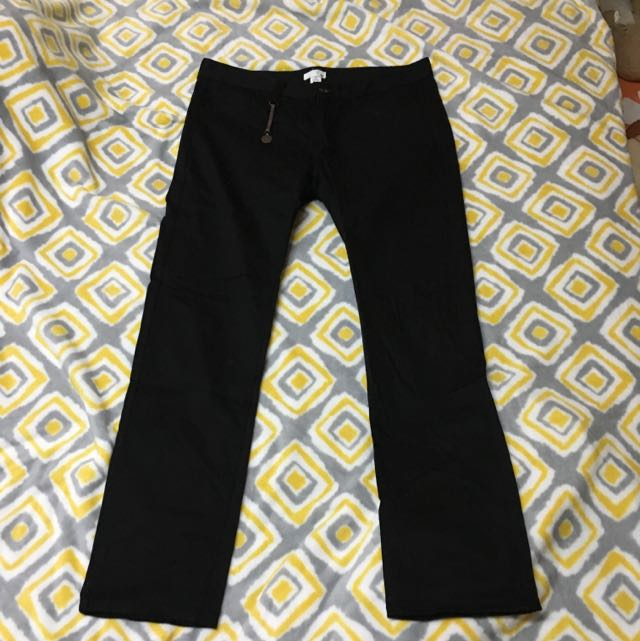 50%素色長褲