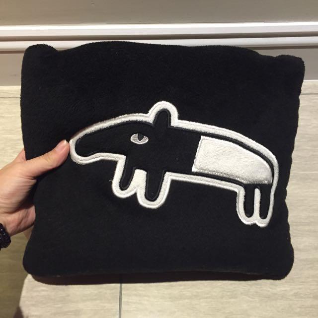 馬來貘抱枕
