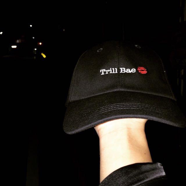 All Trill 老帽
