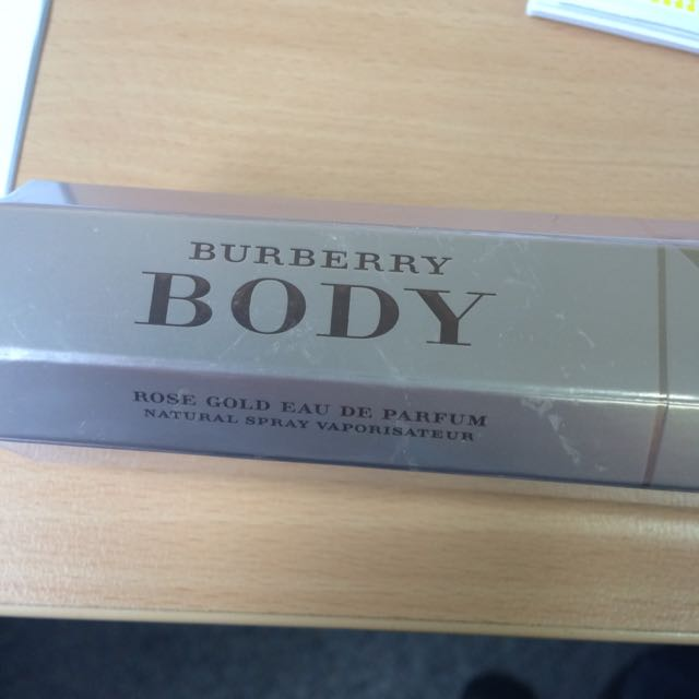 Burberry Body EDP 60ml