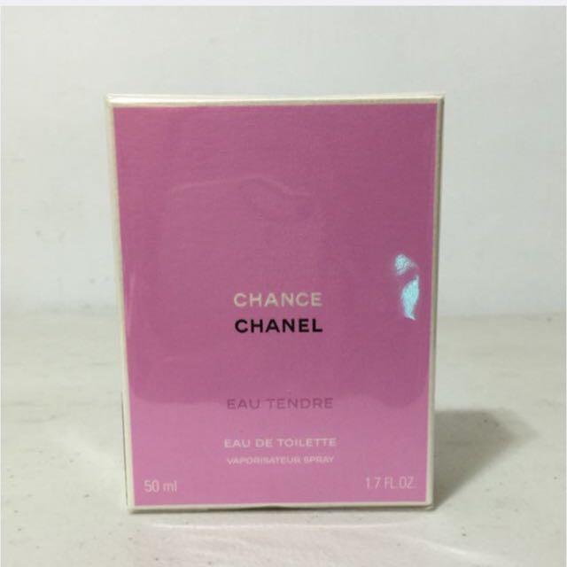 Chanel 粉紅甜蜜淡香水 50ml全新