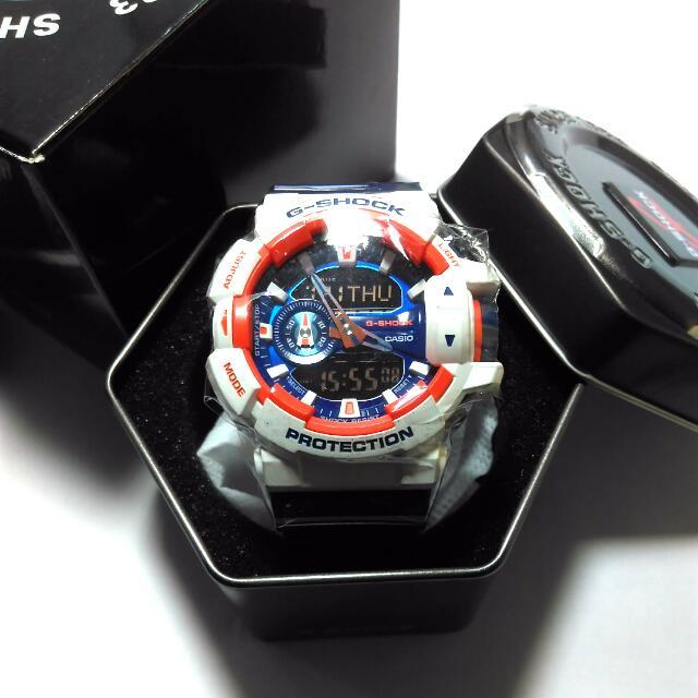 G-SHOCK 限量版手錶