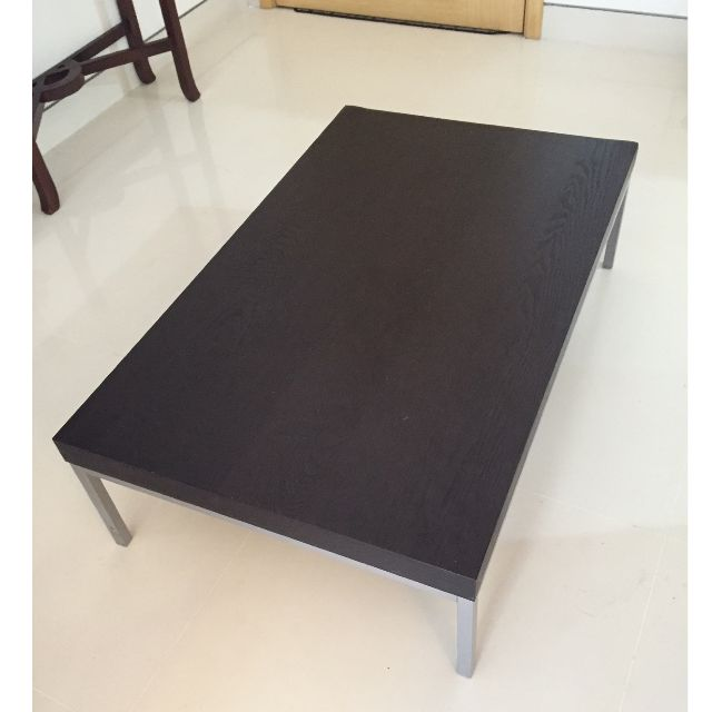 Ikea Klubbo Coffee Table, Furniture On Carousell
