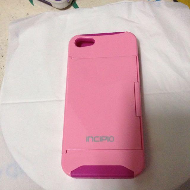 Iphone5 手機殼 i5