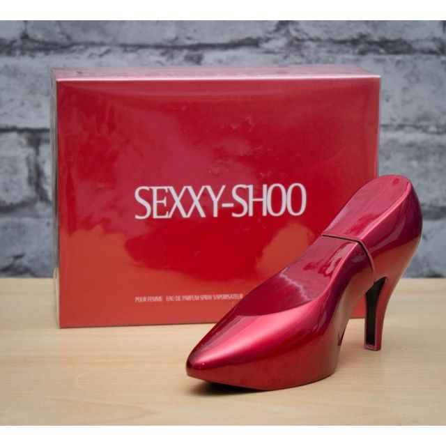 Laurelle Sexxy Shoo Red 100ml EDP Spray