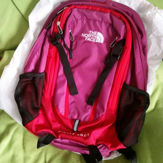 Northface Single Shot