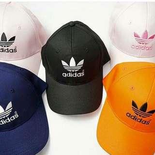 現省300 Adidas 鴨舌帽 Adidas 老帽