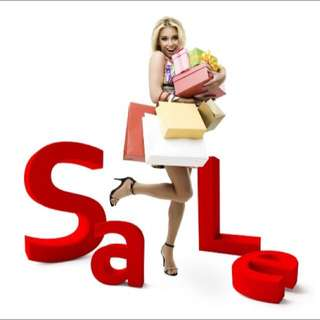 CNY Sale 🎊