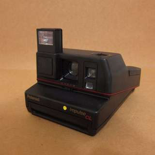 ♞Polaroid impluse CL