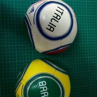 FIFA 2010 World Cup Mini Soccer Balls