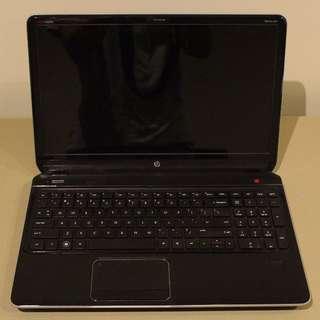 HP Pavillion DV6 Beats Audio Notebook