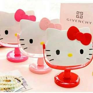 Kitty 化妝鏡