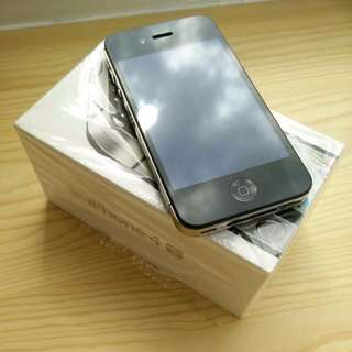 [FREE CASE] iPhone 4S For Sale