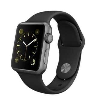 全新 Apple Watch Sport