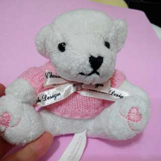 磁鐵小熊玩偶