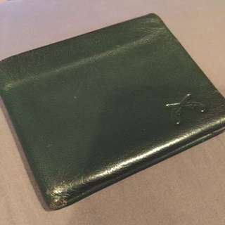 Pre Loved Maxx & Unicorn Wallet