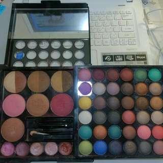 NYX Make-up Artist Kit