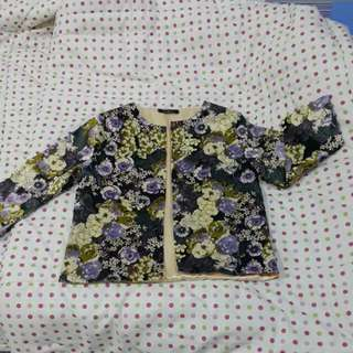 Flower Outer